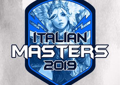 Masters Final 2019 Parma