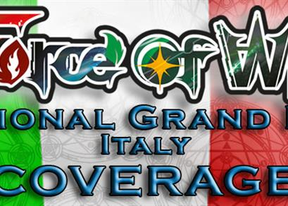 Italian National Grand Prix
